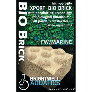 Brightwell Aquatics Biological Brick
