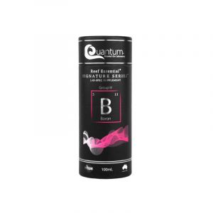 Quantum Signature Series Boron 100ml