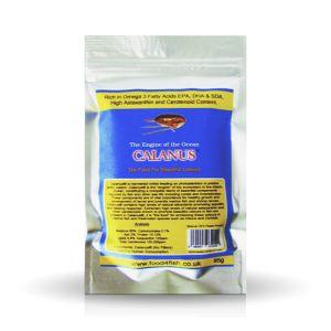 Calanus Freezer Bar 85g
