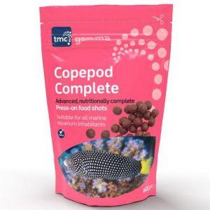 TMC Copepod Complete 60g Nutra Shot