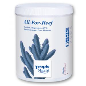 Tropic Marin All for Reef Powder 800g