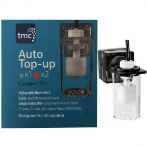 TMC V2 Auto Top Up Dual Float Switch System