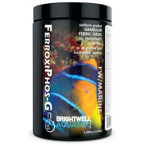 Brightwell Aquatics FerroxiPhos-G 4.8kg