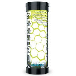 Brightwell Aquatics R.E.E.F Fuze - Fluorescent Cyanoacrylate