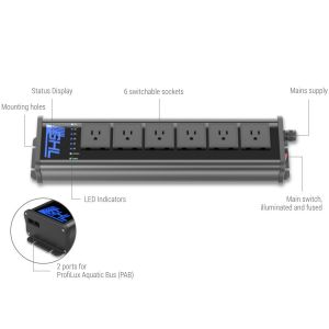 GHL Powerbar 6e PAB