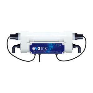 Evolution Aqua UV15S UV Steriliser