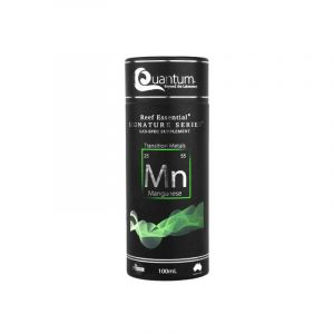 Quantum Signature Series Manganese 100ml