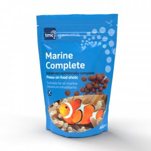 TMC Marine Complete Nutra Shots 60g