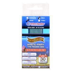 Dr Tims Waste Away Gel Medium Single (up to 30g)