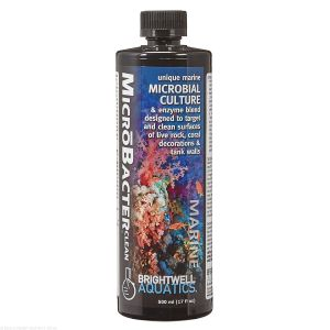 Brightwell Aquatics MicroBacter Clean 250ml