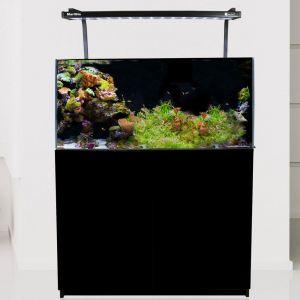 Aqua One MiniReef 180 Aquarium and Cabinet