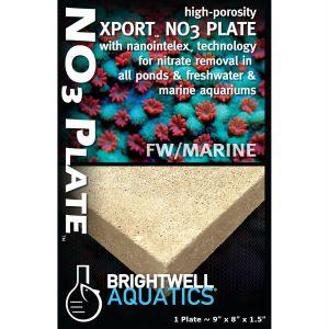 Brightwell Aquatics Xport Plate for NO3 Removal