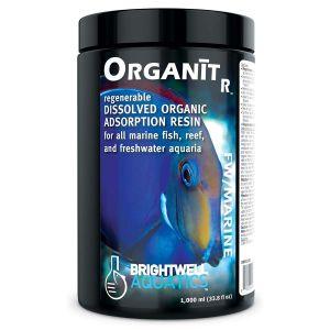 Brightwell Aquatics OrganitR 1000ml