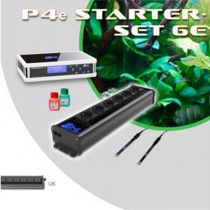 GHL Profilux 4e Starter Set