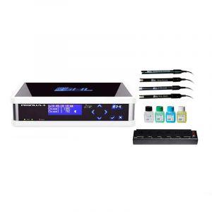 GHL Profilux 4 Aquarium Controller Mega Set 6e