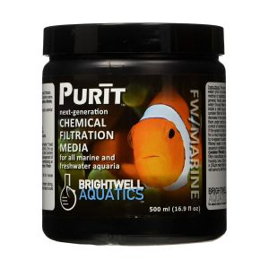 Brightwell Purit Enhanced Carbon 500ml