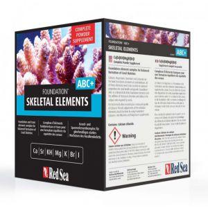 Red Sea Skeletal Elements