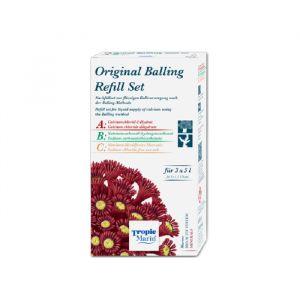 Tropic Marin Original Balling Refill Set 3x5000ml