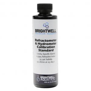 Brightwell Aquatics Refractometer & Hydrometer Calibration Fluid