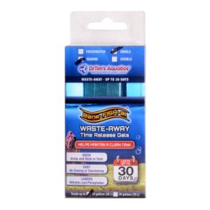 Dr Tims Waste Away Gel Small Single (up to 10g)