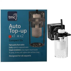 TMC V2 Auto Top Up (Top Up Compact) System