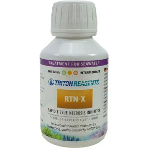 Triton RTN-X Treatment