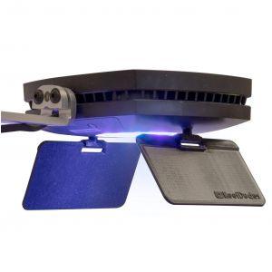 ALV - AI Prime LED Light shaping visors