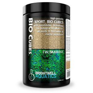 Brightwell Aquatics Xport BIO Cubes 300