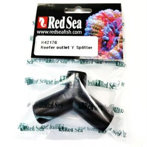 Red Sea Reefer Outlet 'Y' Splitter